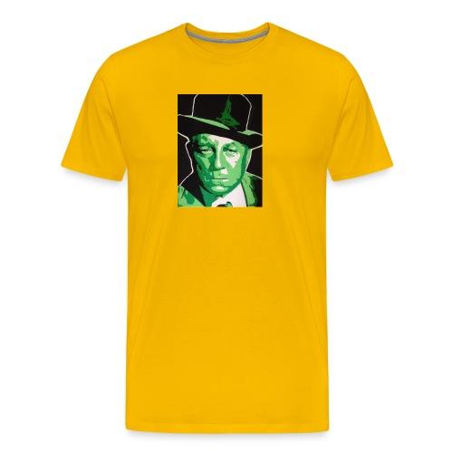 Tee shirt H Jean Gabin - T-shirt Premium Homme