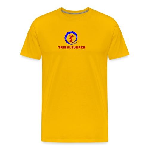 Tribalsurfer - Men's Premium T-Shirt