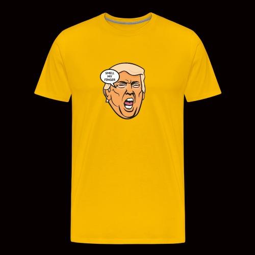 Dear Mr. President - Men's Premium T-Shirt