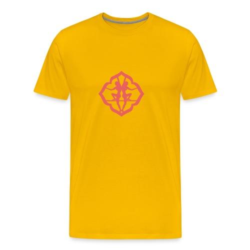 2424146_125176261_logo_femme_orig - Camiseta premium hombre