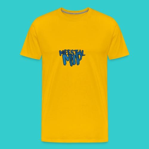 MeestalMip Shirt met lange mouwen - Kids & Babies - Mannen Premium T-shirt