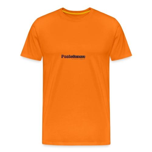 Maglia PanicGamers - Maglietta Premium da uomo