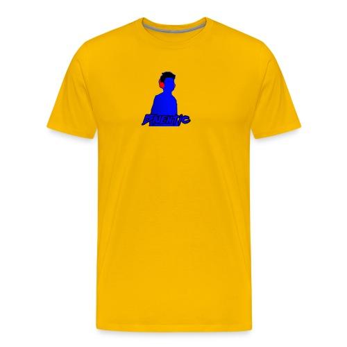 Bluentic T-shirt - Maglietta Premium da uomo