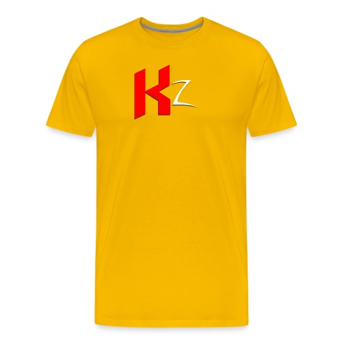 KAIIZEN - T-shirt Premium Homme
