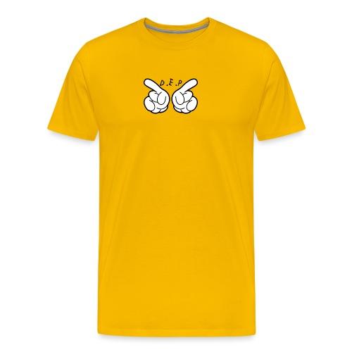 D.E.P HAND - Men's Premium T-Shirt