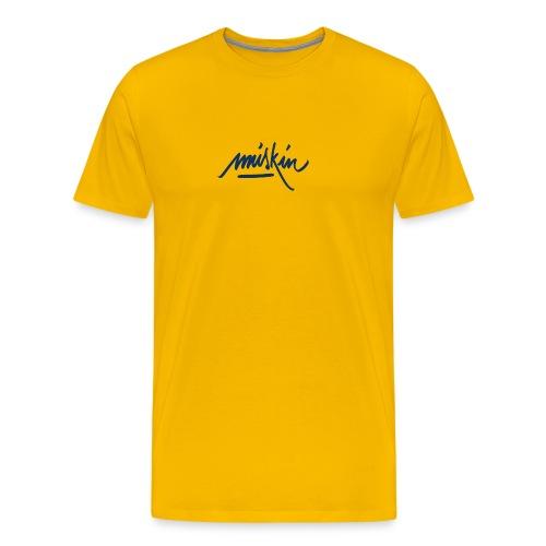 T-Shirt Miskin - T-shirt Premium Homme