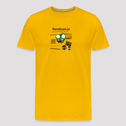 Meme Trui - Mannen Premium T-shirt