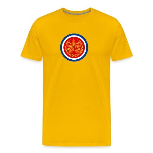 JNA Jugoslovenska Narodna Armija Training - Men's Premium T-Shirt