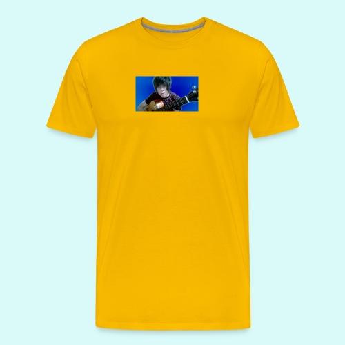 Mark Kelvin Ryan/ Paranormal City Merch #2 - Men's Premium T-Shirt