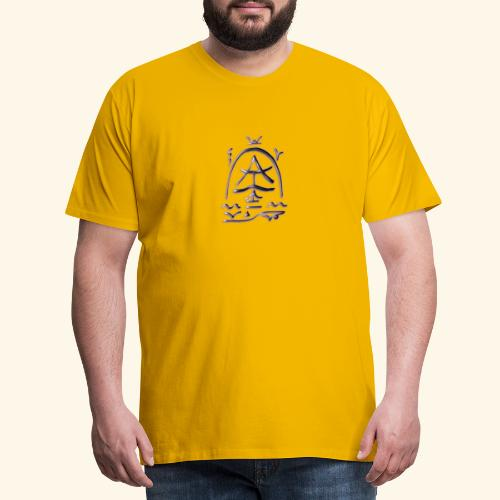 Arfolara solo - Männer Premium T-Shirt