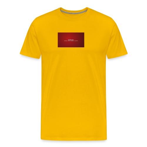 Zarus qc - T-shirt Premium Homme