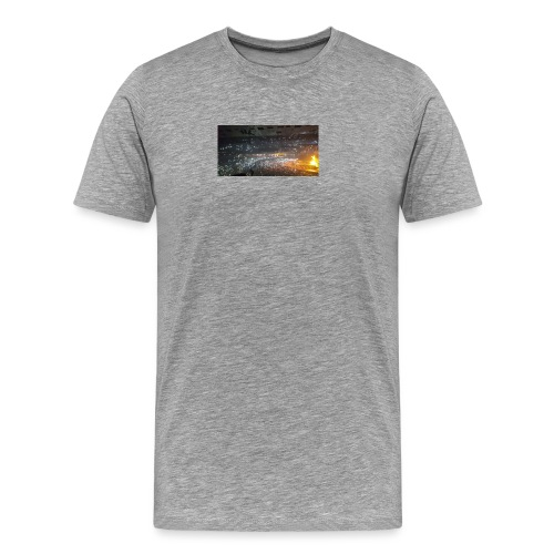 BIEBER - Männer Premium T-Shirt