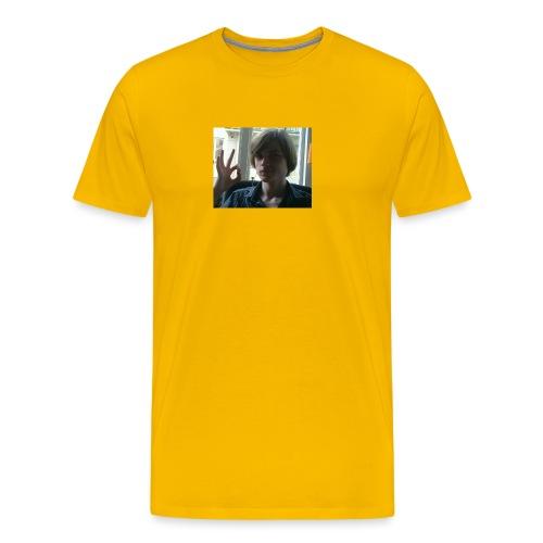 The official RetroPirate1 tshirt - Men's Premium T-Shirt