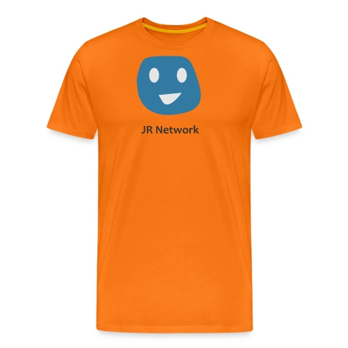 JR Network - Men's Premium T-Shirt
