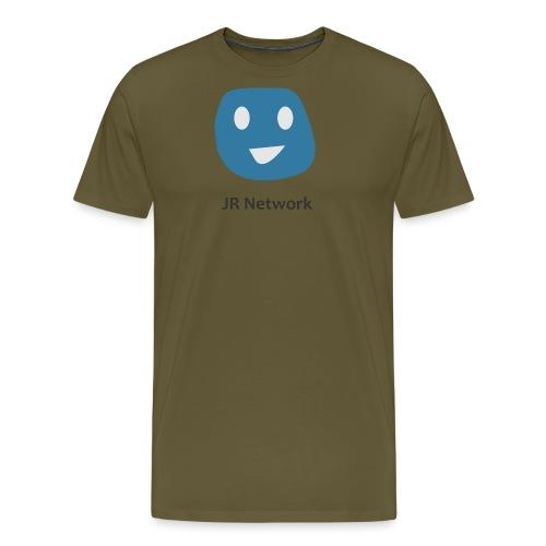 JR Network - Men's Premium T-Shirt