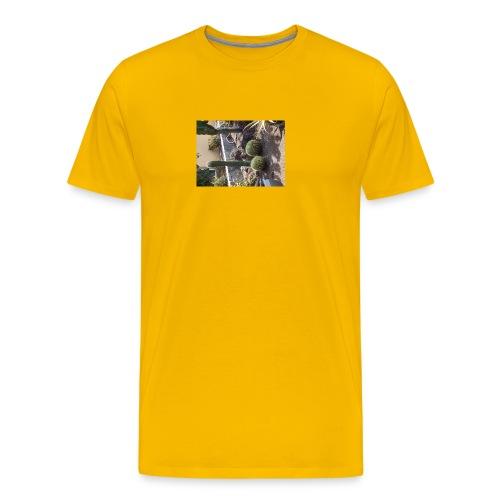 spicy cactus - Camiseta premium hombre