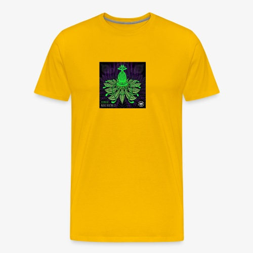 Meerkut Black Mamba - Men's Premium T-Shirt