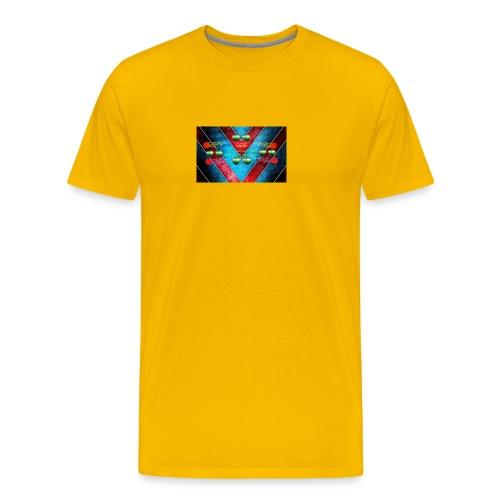 t-shirt voor jongens En meisjes - Mannen Premium T-shirt
