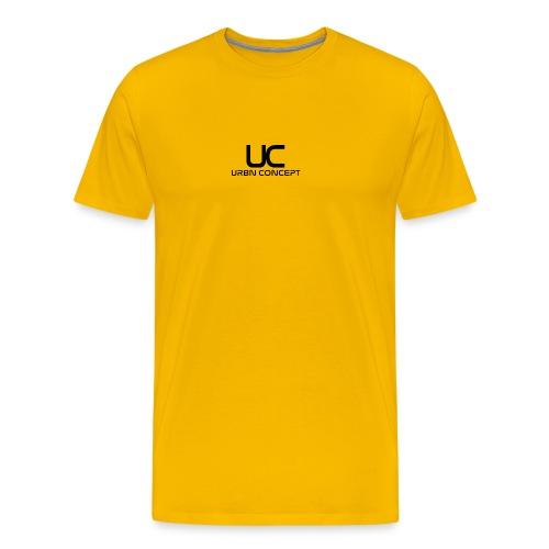 URBN Concept - Men's Premium T-Shirt
