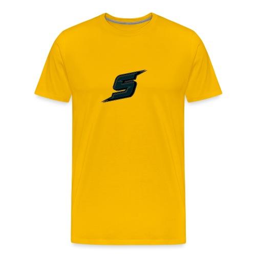 Stripo Logo - Men's Premium T-Shirt