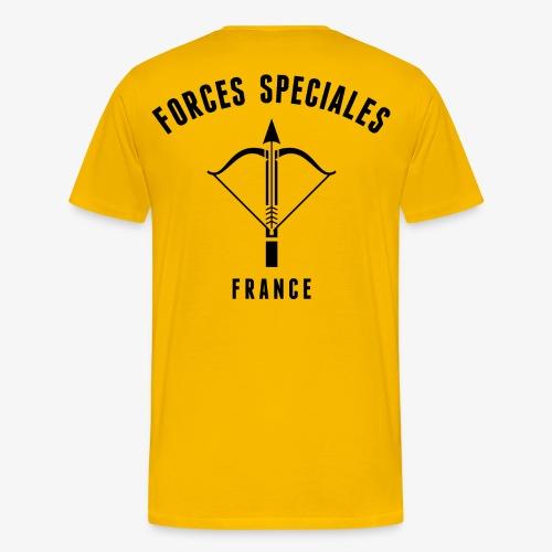 fs cos - T-shirt Premium Homme