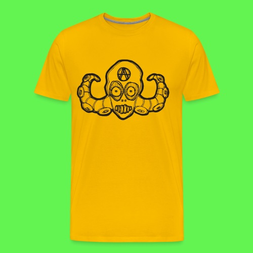 Logo 2 png - Men's Premium T-Shirt