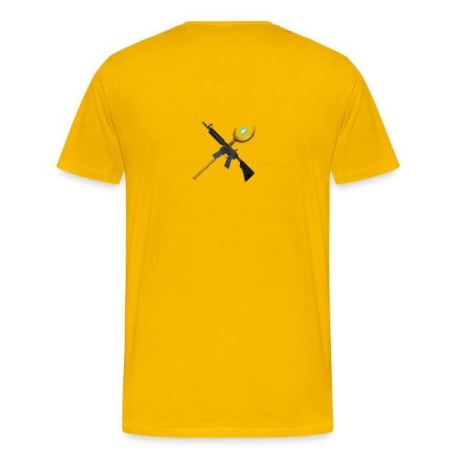 TIIT Team Inkompetenz - Männer Premium T-Shirt