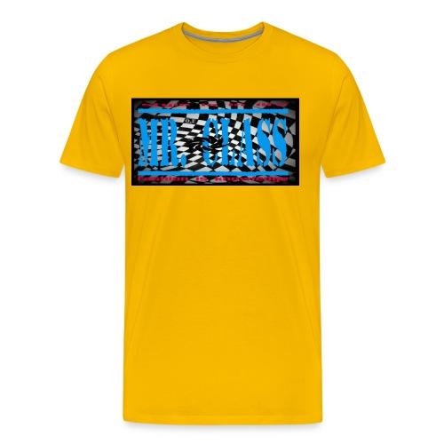 lllll png - T-shirt Premium Homme