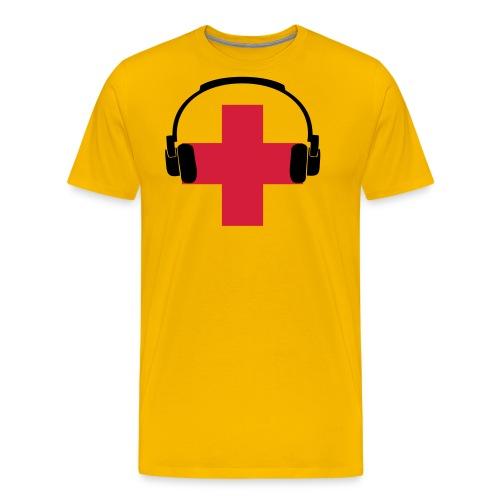 dj_lifeguard1 - T-shirt Premium Homme