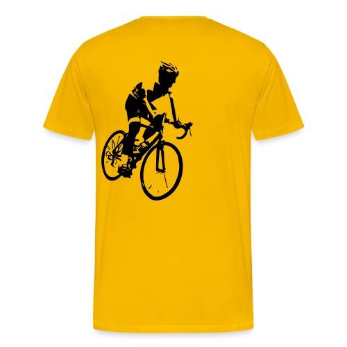 velo7 - T-shirt Premium Homme