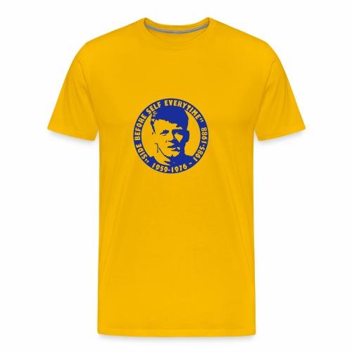 SIDE BEFORE SELF - Men's Premium T-Shirt