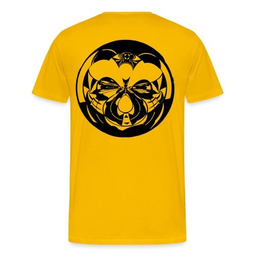 McPaNda23 - Männer Premium T-Shirt
