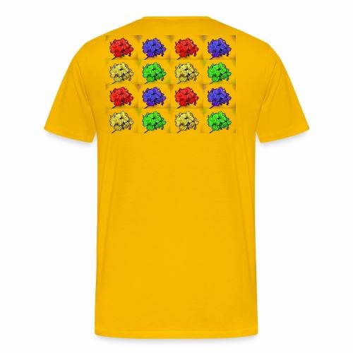 plantos - T-shirt Premium Homme