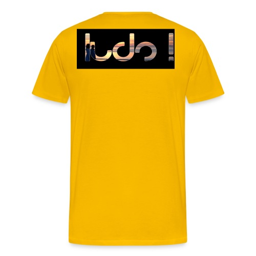 logo sod jpg - T-shirt Premium Homme