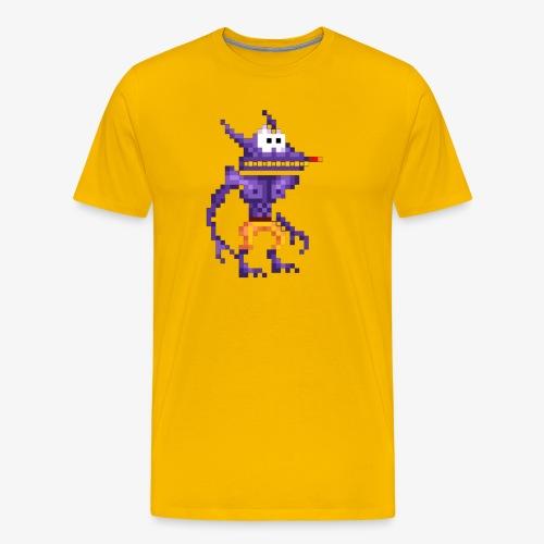 WB 1 png - Männer Premium T-Shirt