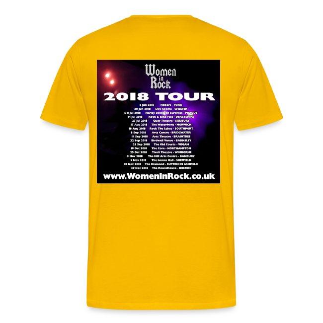T shirt Front B
