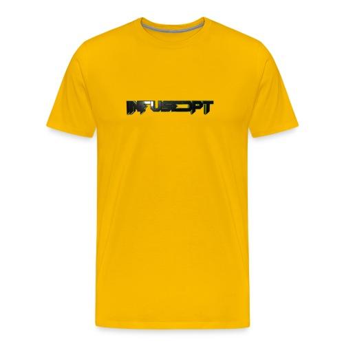 banners frente png - Men's Premium T-Shirt
