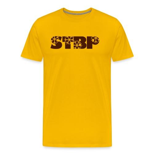 STBP - Männer Premium T-Shirt