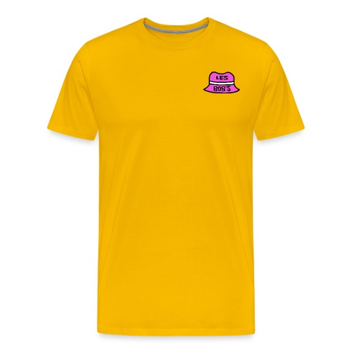 bobs2 - T-shirt Premium Homme
