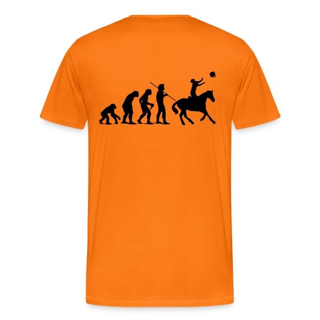 evolution horseball shoot vectoris
