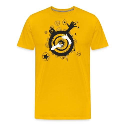 I'm alive - T-shirt Premium Homme