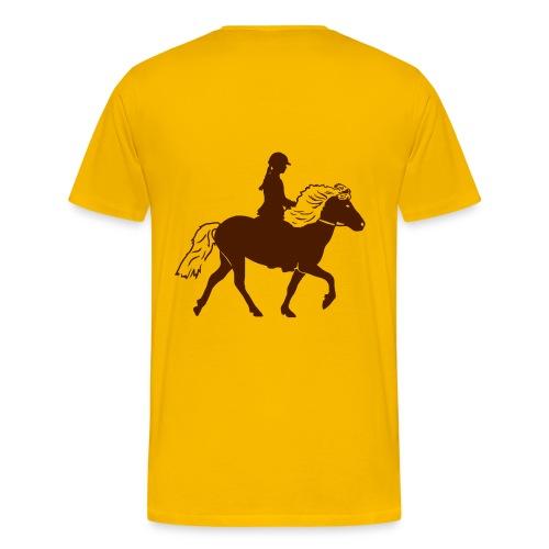 faxi2 - Männer Premium T-Shirt