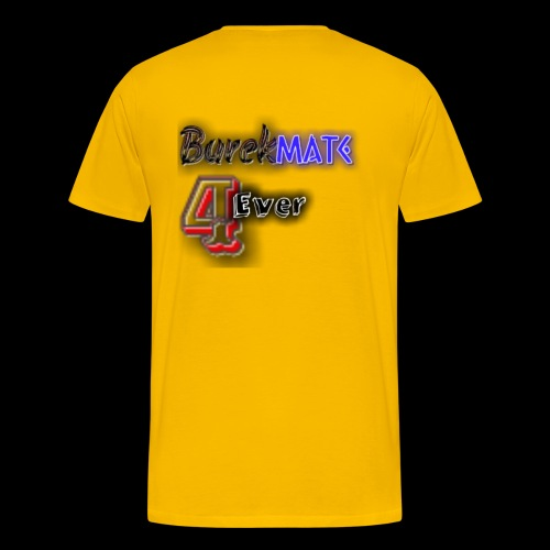 BM4E - Männer Premium T-Shirt