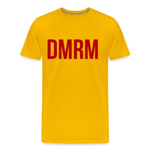 DMRM_front - Men's Premium T-Shirt
