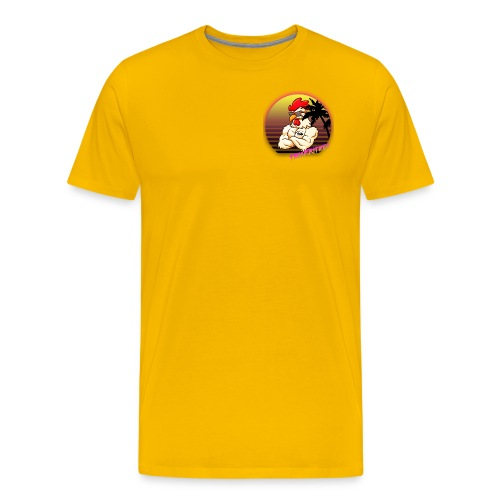 tsbteam - Men's Premium T-Shirt