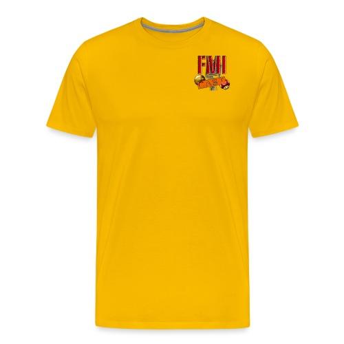 Logo S1 - T-shirt Premium Homme