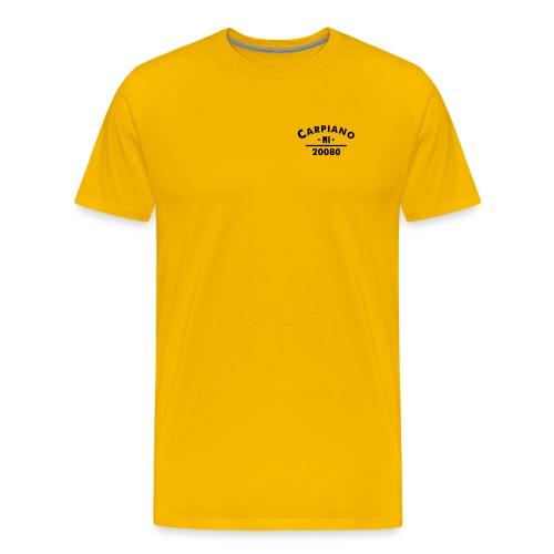 LogoCarpianoMi20080 - Maglietta Premium da uomo