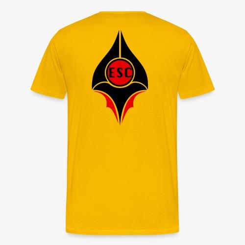 ESC   E-SPORT COMMUNITY - Männer Premium T-Shirt