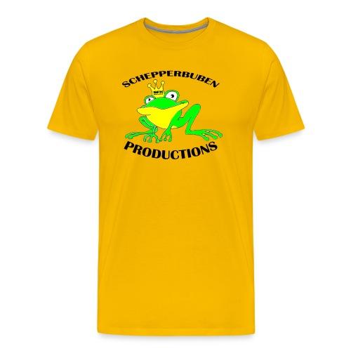 frog - Männer Premium T-Shirt