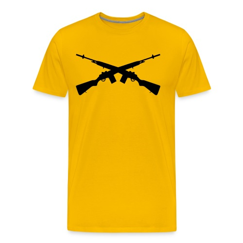 Brother in Arms - Men's Premium T-Shirt